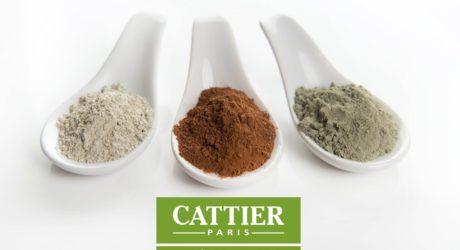 глина cattier