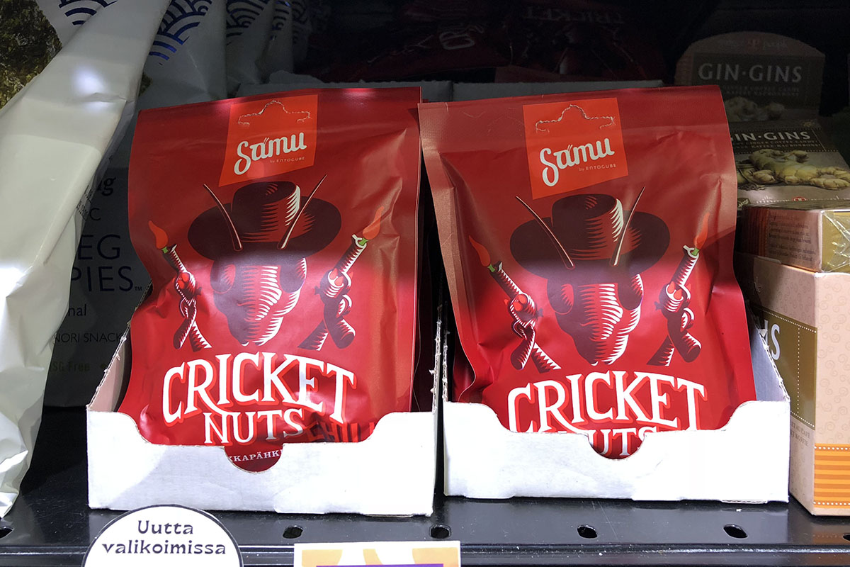 cricket-nuts