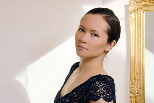 блогер из Германии Нат Фёдорова