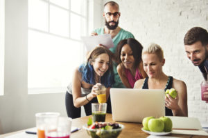 Organic & Natual: цикл вебинаров