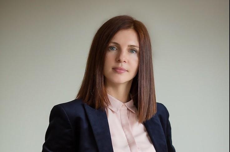 Юлия Ганченко
