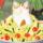 cats asparagus mini