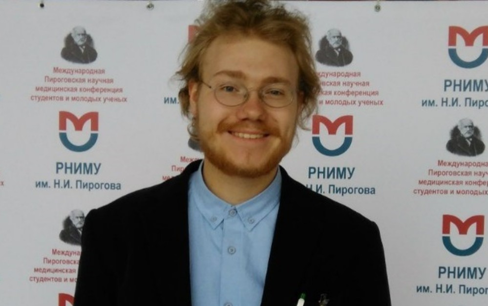 Алексей Нерушай