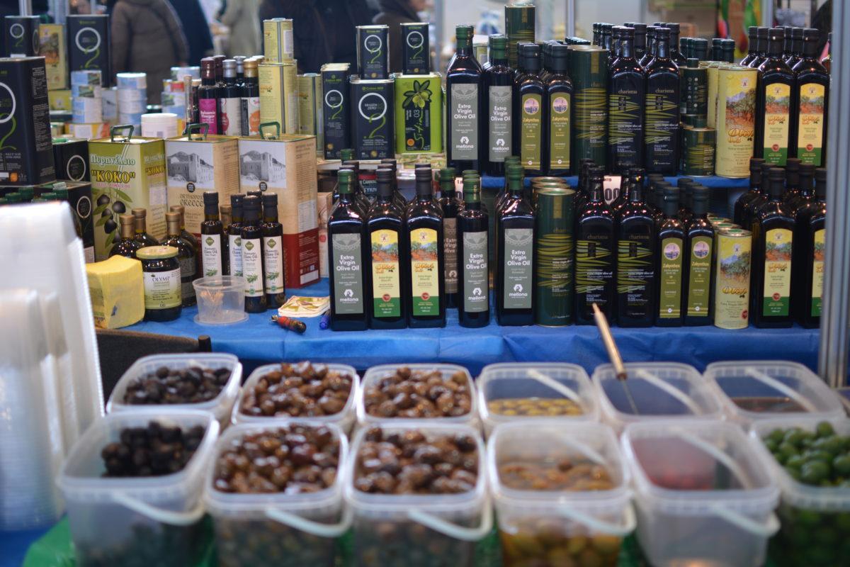 olivkovoe maslo olivki