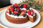vegan tort lipskaya masha