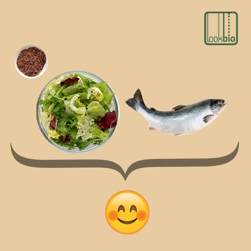 salat len ryba sochetaemost