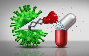 resistance superbud antibiotic